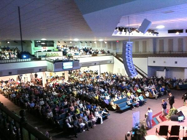 FPC Easter