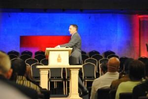 Ballestero Preaching 1