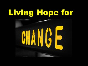 Living Hope for Change