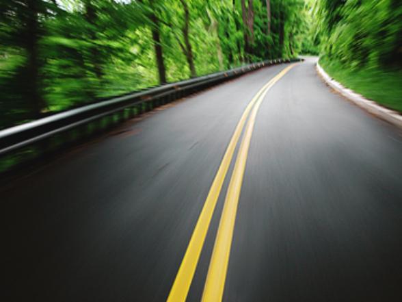 momentum road