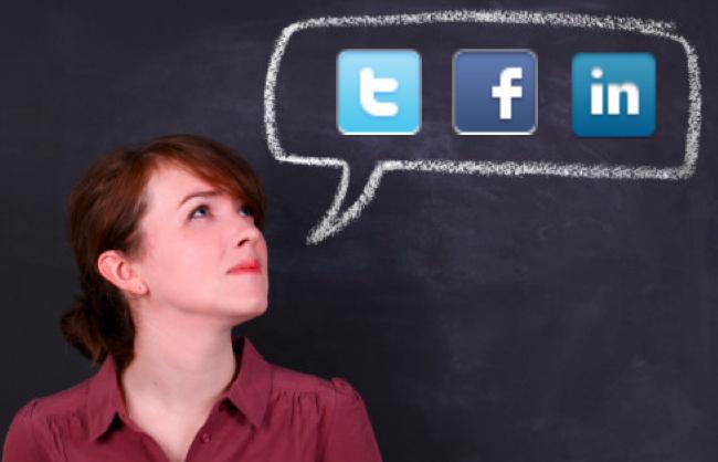 social media voice