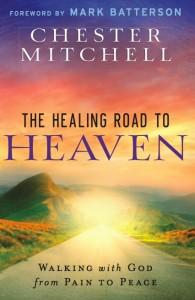 Healing Road to Heaven Cover